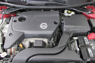 2015 Nissan Altima 2.5 S Chicago, Illinois 29