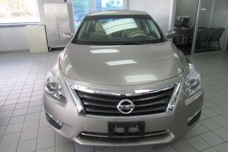 2015 Nissan Altima 2.5 S Chicago, Illinois 1