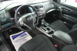 2015 Nissan Altima 2.5 S Chicago, Illinois 13
