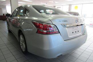 2015 Nissan Altima 2.5 SV Chicago, Illinois 4