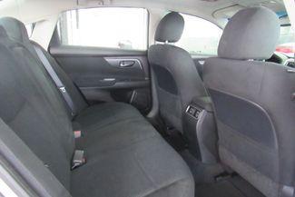 2015 Nissan Altima 2.5 SV Chicago, Illinois 9