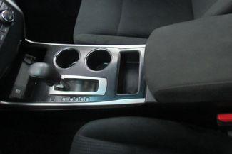 2015 Nissan Altima 2.5 SV Chicago, Illinois 15