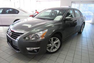 2015 Nissan Altima 2.5 SL Chicago, Illinois 4