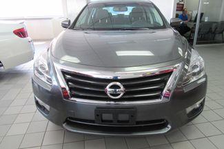 2015 Nissan Altima 2.5 SL Chicago, Illinois 2