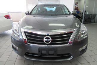 2015 Nissan Altima 2.5 SL Chicago, Illinois 3