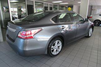 2015 Nissan Altima 2.5 SL Chicago, Illinois 9