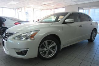 2015 Nissan Altima 2.5 SL Chicago, Illinois 2