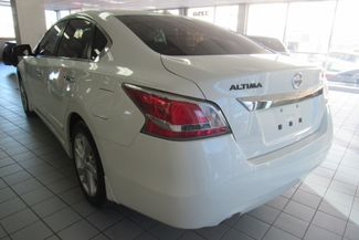 2015 Nissan Altima 2.5 SL Chicago, Illinois 4