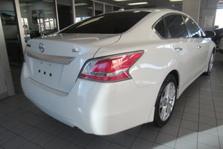 2015 Nissan Altima 2.5 SL Chicago, Illinois 5