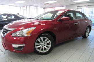 2015 Nissan Altima 2.5 S Chicago, Illinois 3