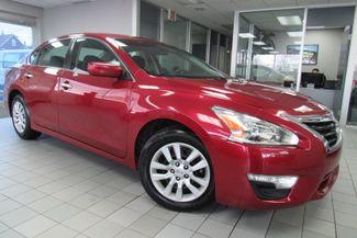 2015 Nissan Altima 2.5 S Chicago, Illinois