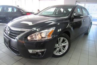 2015 Nissan Altima 2.5 SV Chicago, Illinois 2