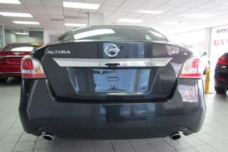 2015 Nissan Altima 2.5 SV Chicago, Illinois 6