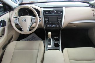 2015 Nissan Altima 2.5 SV Chicago, Illinois 11