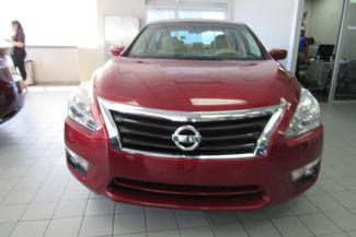 2015 Nissan Altima 2.5 SV Chicago, Illinois 1