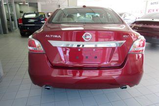 2015 Nissan Altima 2.5 SV Chicago, Illinois 3