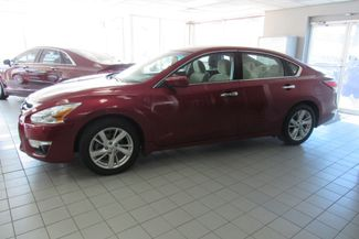 2015 Nissan Altima 2.5 SV Chicago, Illinois 7