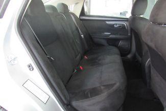2015 Nissan Altima 2.5 S Chicago, Illinois 8
