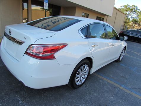 2015 Nissan Altima 2.5 S | Clearwater, Florida | The Auto Port Inc in Clearwater, Florida