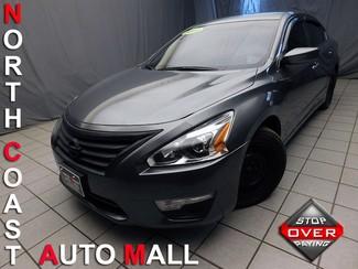 2015 Nissan Altima 2.5 S in Cleveland, Ohio