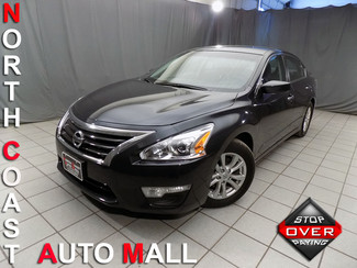 2015 Nissan Altima in Cleveland, Ohio
