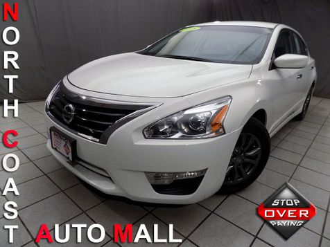 2015 Nissan Altima 2.5 S in Cleveland, Ohio