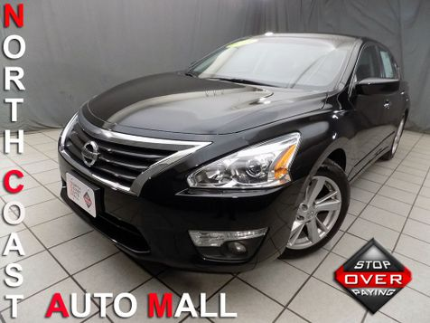 2015 Nissan Altima 2.5 SV in Cleveland, Ohio