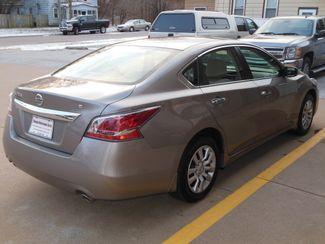 2015 Nissan Altima 2.5 S Clinton, Iowa 2