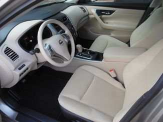 2015 Nissan Altima 2.5 S Clinton, Iowa 6