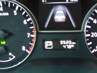 2015 Nissan Altima 2.5 S Clinton, Iowa 8