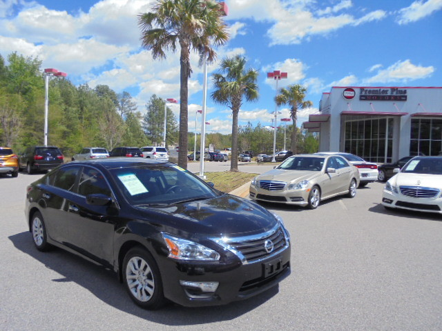 2015 Nissan Altima 25 S DISCLOSURE Internet pricing is subject to change daily It is a BUY-OUTR
