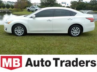 2015 Nissan Altima in Conway, SC