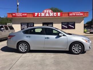 2015 Nissan Altima 2.5 S Devine, Texas 2