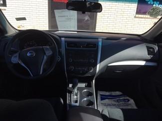2015 Nissan Altima 2.5 S Devine, Texas 5