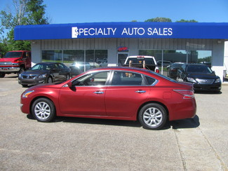 2015 Nissan Altima 2.5 S Dickson, Tennessee