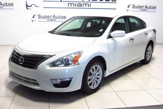 2015 Nissan Altima 2.5 S Doral (Miami Area), Florida 1