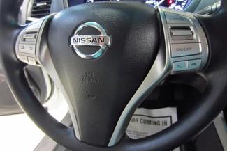 2015 Nissan Altima 2.5 S Doral (Miami Area), Florida 44
