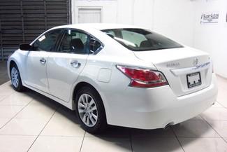 2015 Nissan Altima 2.5 S Doral (Miami Area), Florida 4