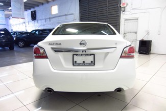 2015 Nissan Altima 2.5 S Doral (Miami Area), Florida 38