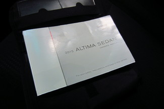 2015 Nissan Altima 2.5 S Doral (Miami Area), Florida 28