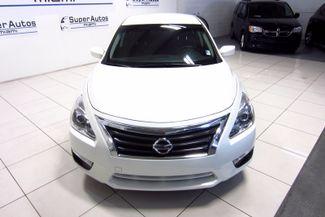 2015 Nissan Altima 2.5 S Doral (Miami Area), Florida 2