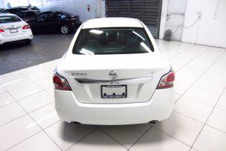 2015 Nissan Altima 2.5 S Doral (Miami Area), Florida 5