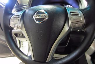 2015 Nissan Altima 2.5 S Doral (Miami Area), Florida 43