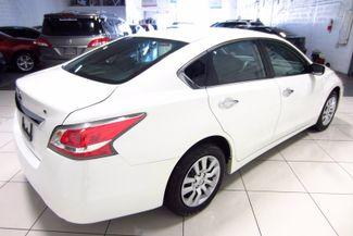 2015 Nissan Altima 2.5 S Doral (Miami Area), Florida 6