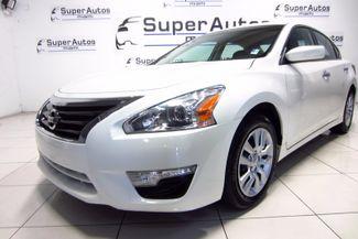 2015 Nissan Altima 2.5 S Doral (Miami Area), Florida 8