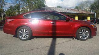 2015 Nissan Altima 2.5 SV Dunnellon, FL 1