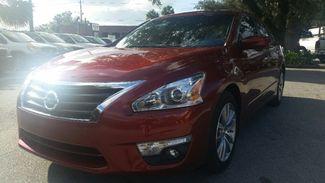 2015 Nissan Altima 2.5 SV Dunnellon, FL 7