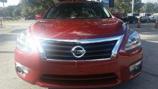 2015 Nissan Altima 2.5 SV Dunnellon, FL 8