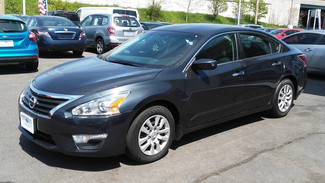 2015 Nissan Altima 2.5 S East Haven, CT 1