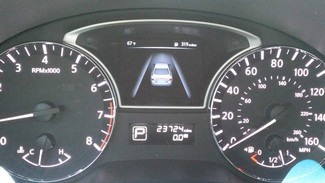 2015 Nissan Altima 2.5 S East Haven, CT 16